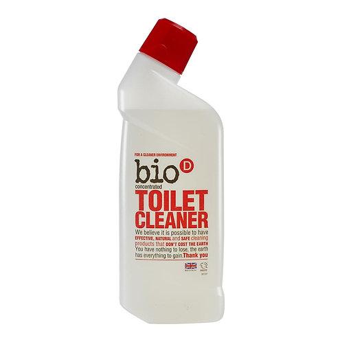 Bio-D Toilet Cleaner