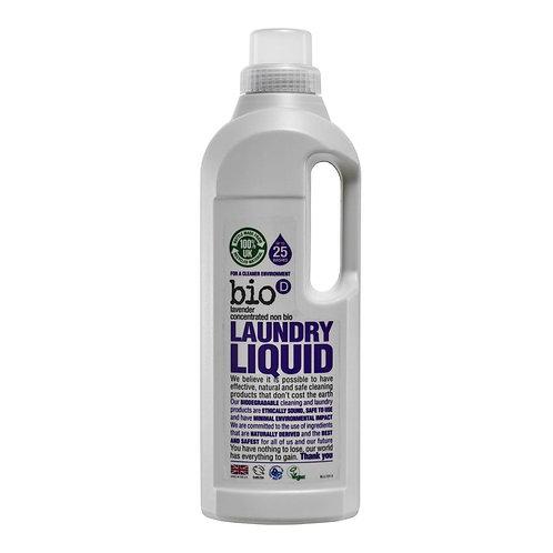Bio-D Laundry Liquid with Lavender