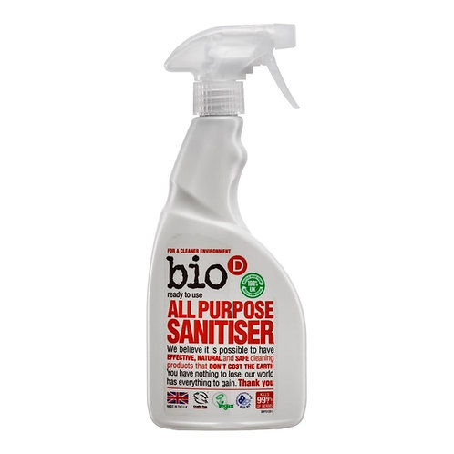 Bio-D All Purpose Sanitiser