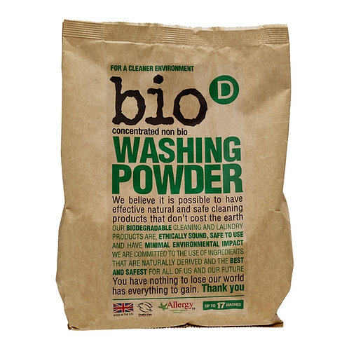 Bio-D Washing Powder