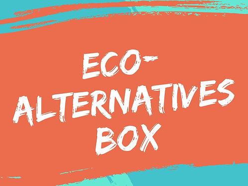 Eco-Alternatives Box