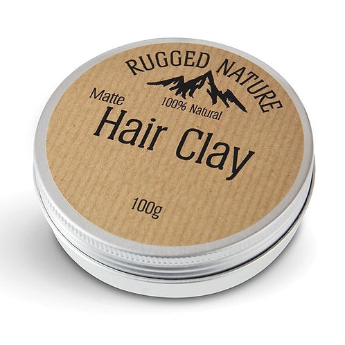 Rugged Nature Hair Clay