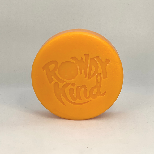 Rowdy Kind Man-GO With The Flow Conditioner Bar