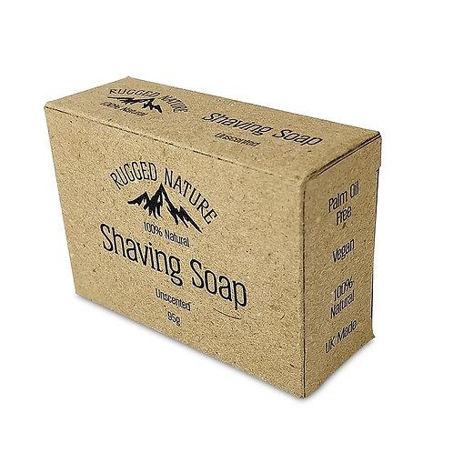 Rugged Nature Shaving Soap