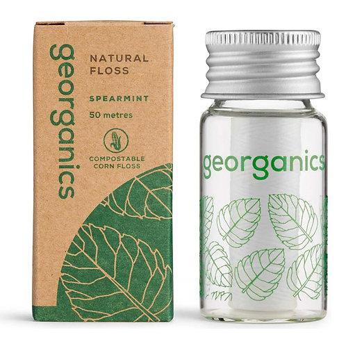 Georganics Natural Floss