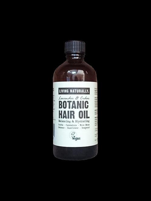 Soapnut Botanic Hair Oil
