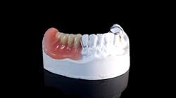 Esquelético maxilar inferior