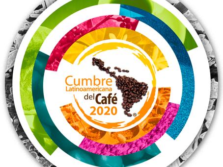 Cumbre Latinoamericana del Café 2020