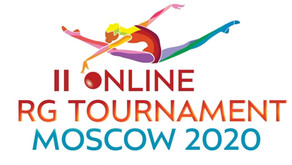 II International Rhythmic Gymnastics Online Tournament