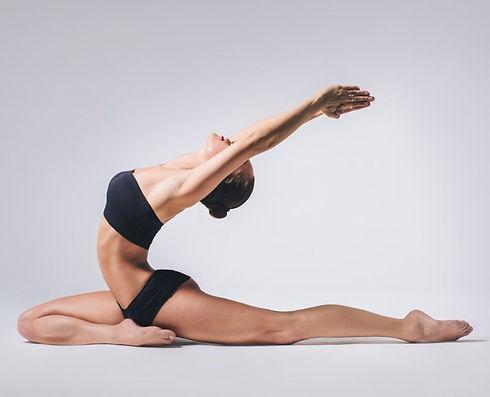 UM club stretching classes
