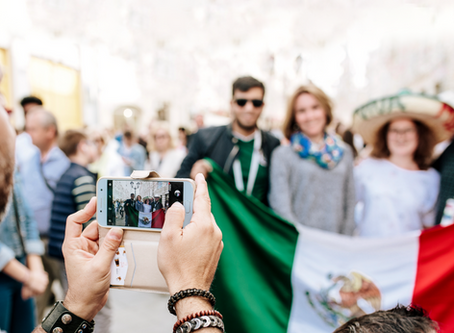 Mexico - An Emerging Fintech Market for Startups