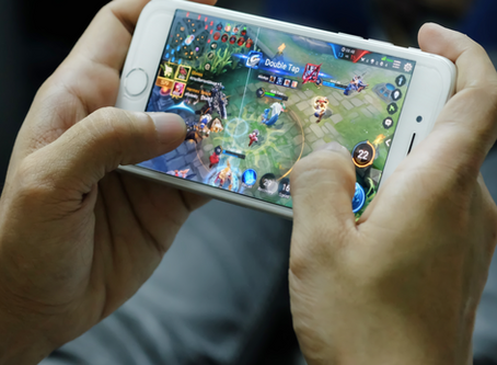 Gaming App Downloads Surge Amid COVID-19