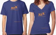 People for Buoyancy Tee