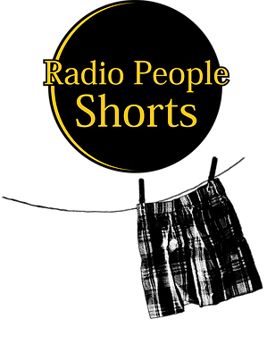 Short Radio People audio skits.