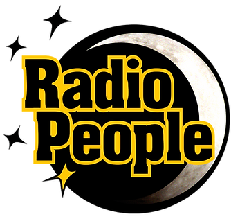 Radio People Comedy Series Podcast