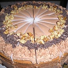 Chocolate Brownie Walnut