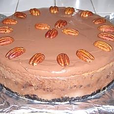 Grandma Jesse Chocolate Pecan