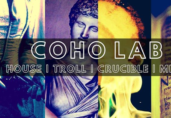 Coho Lab Promo Image