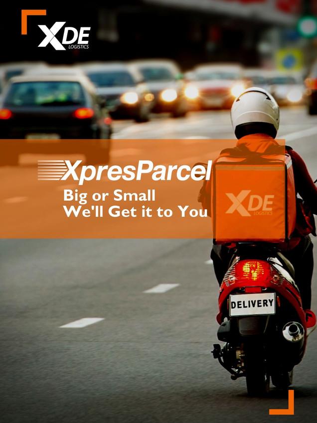 XpresParcel