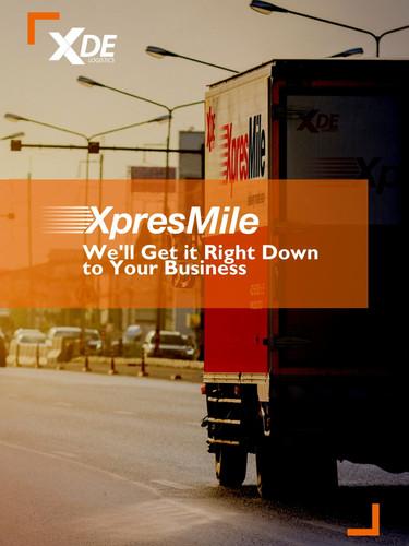 XpresMile