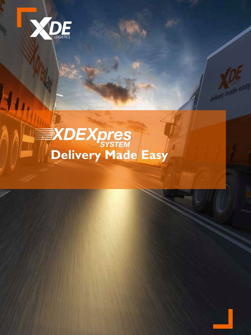 XDEXpres System