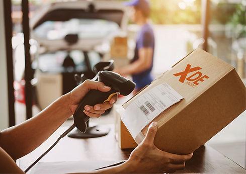 XpresParcel Delivery