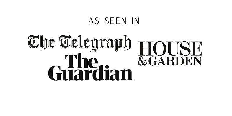 Elsie&Tom House & Garden The Telegraph a