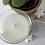 Thumbnail: Geranium and Waterfall Bloom Essential Oil Soy Candle