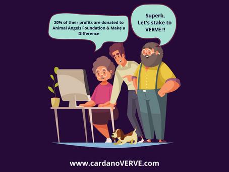 Cardano for Grandmas