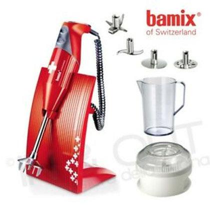 BAMIX SWISSLINE COMPLETO DI ACCESSORI