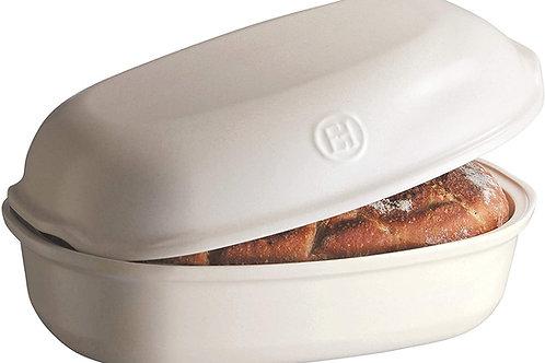 Emile Henry EH509501 Pane Artigianale, Ceramica Rouge Grand Cru
