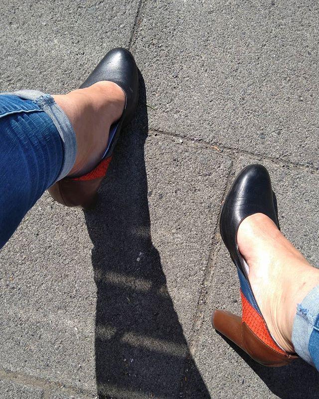 Lunda shoes