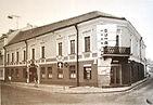 Dom Szarskich przy ul. Trockiej (obecnie Traka) 3, w którym w latach latach 1875-187 zamieszkali Piłsudscy. Zajmowali pierwsze piętro od strony podwórza.