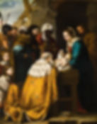 Bartolomé_Esteban_Murillo_-_Adoration_of