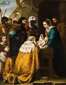 Bartolomé_Esteban_Murillo_-_Adoration_of