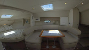 Aerial Videography of a Boat for sale in Dana Point, California