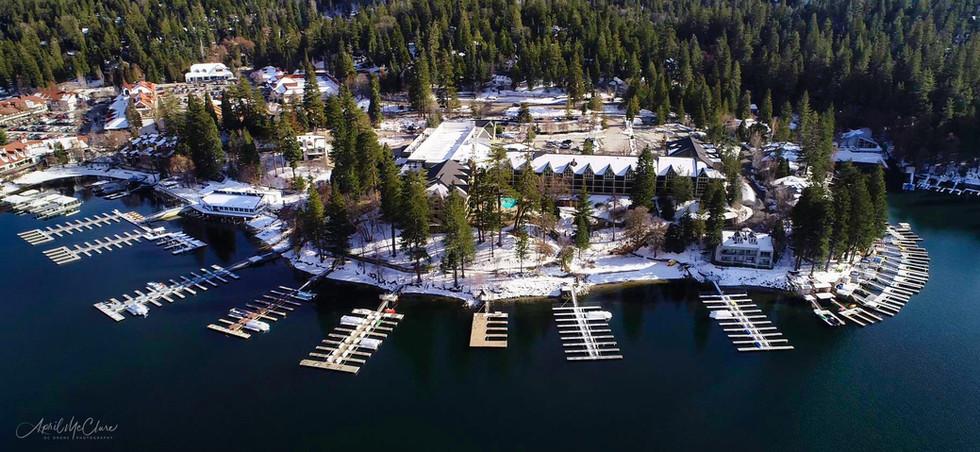 aerial-photography-of-resort-properties