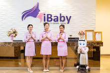 Welcome to iBaby