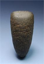 Archaic Celt Axe Cast