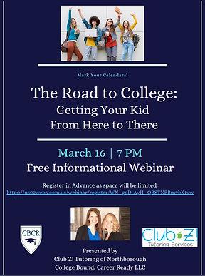 Road to College Webinar.JPG