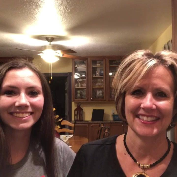 Parent involvement is critical to CBCR's success.  Helping both the student, and his or her family, on the pathway to college is at the center of our mission.  CBCR wants to help you gain admission to success!   Thank you Sharon & Alayna, for sharing