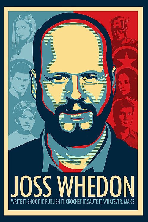Joss Whedon Make Collection
