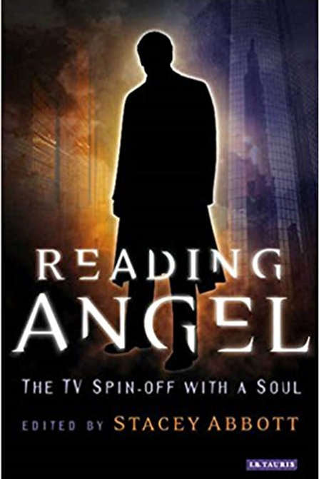 Reading Angel: The TV Spin-off With a Soul