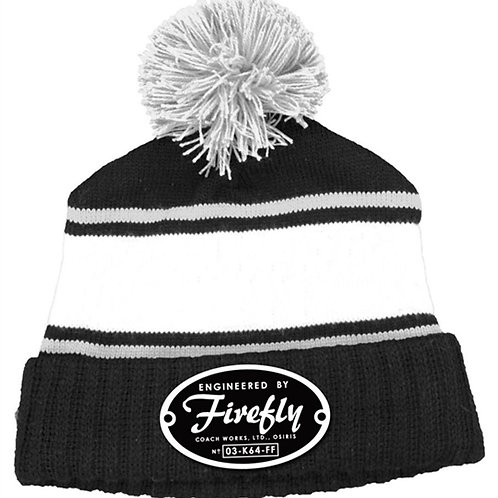 Engineered By Firefly Hat