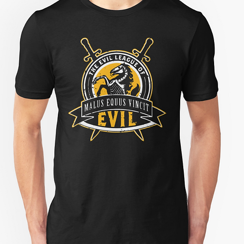 Evil League of Evil Collection