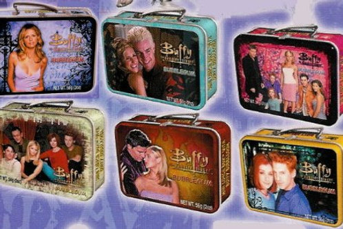 Mini Lunchbox Collection Set of 6
