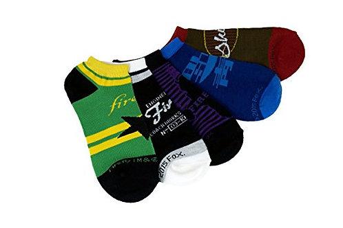Firefly Socks Set Of 5