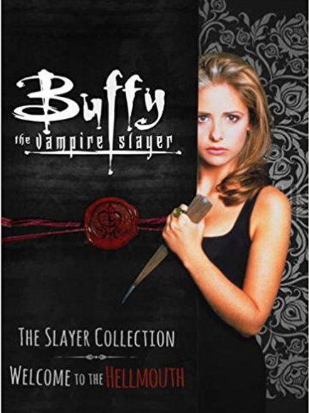 Buffy: The Slayer Collection vol. 1 - Welcome To The Hellmouth