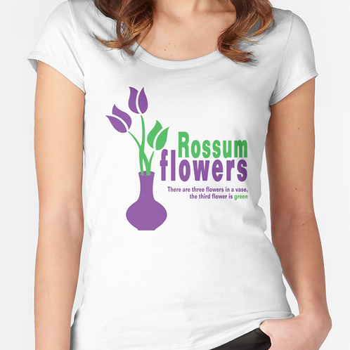 Rossum Flowers Collection