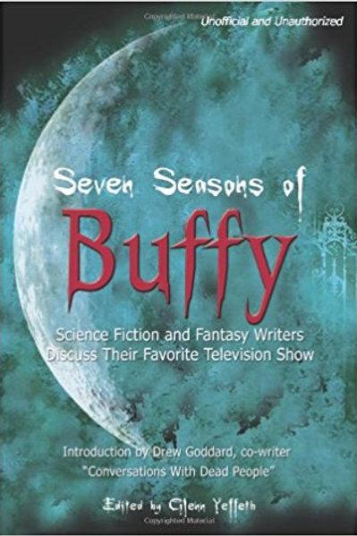 Seven Seasons of Buffy